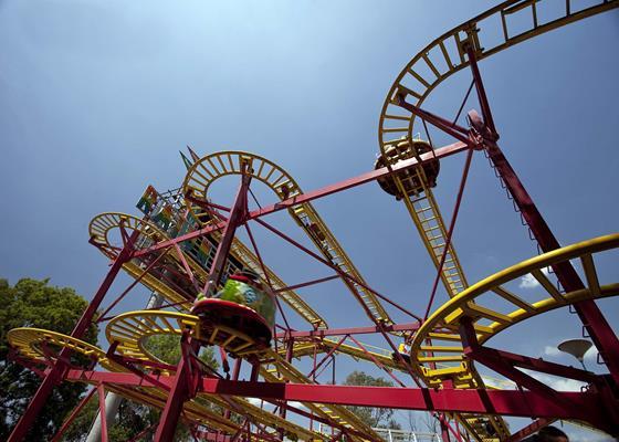 La Feria De Chapultepec Mi Escape
