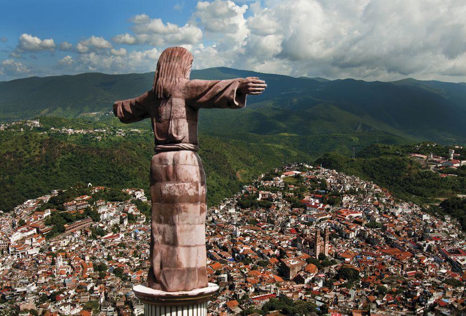 Resultado de imagen para Taxco guerrero