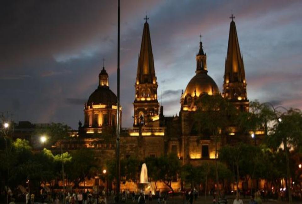 Visita Jalisco México Guía Turística De Jalisco