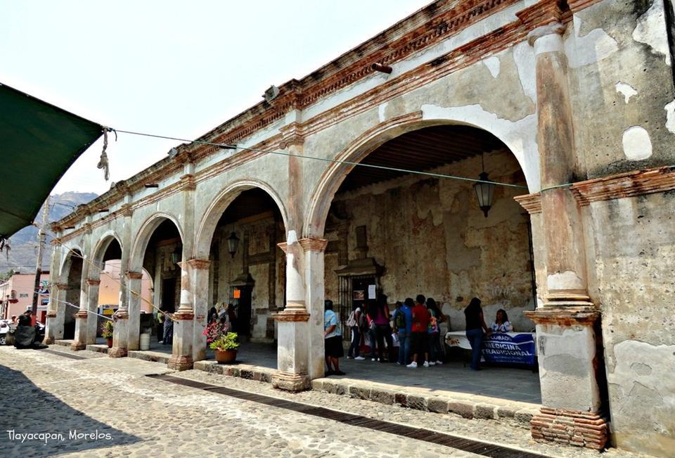 Visita Tlayacapan | Guía Turística de Tlayacapan, Morelos