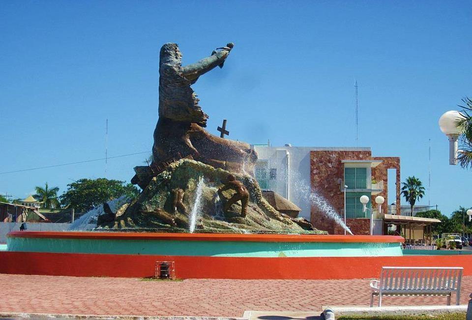 Visita Chetumal Guía Turística De Chetumal Quintana Roo