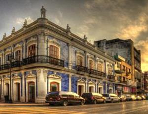 Visita villahermosa gu a tur stica de villahermosa tabasco for Casa de los azulejos centro historico