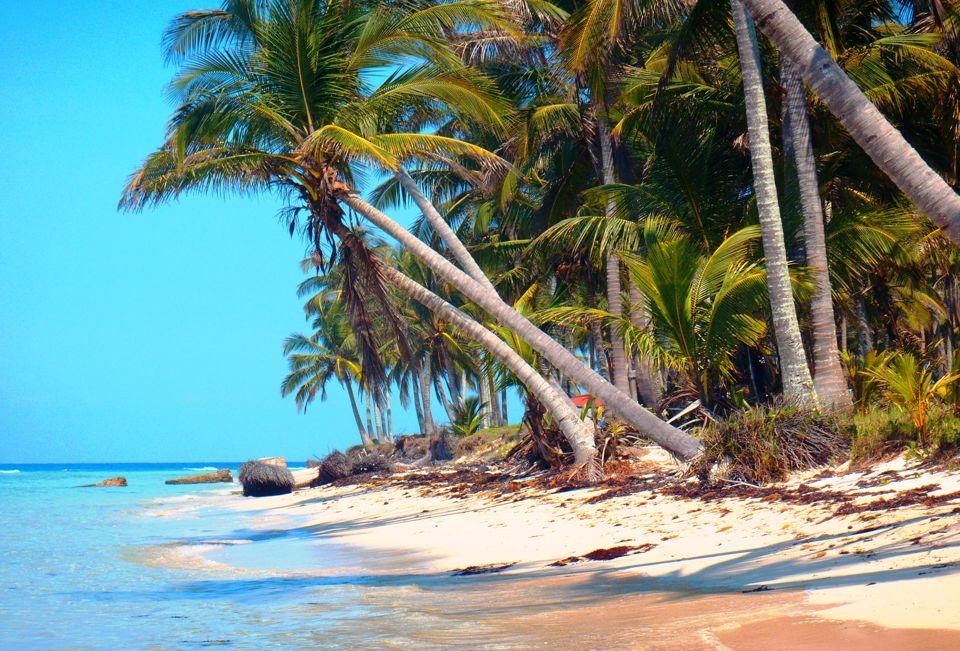 Costa Esmeralda, una de las playas de Veracruz más bonitas