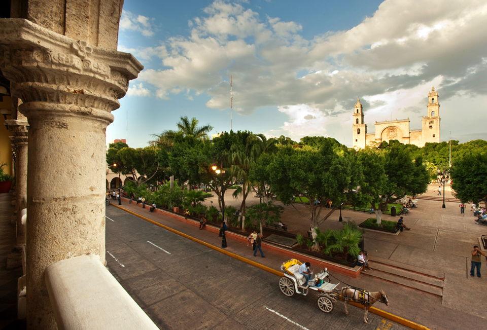 Visita yucat n gu a tur stica de yucat n m xico for Construccion de piscinas merida yucatan