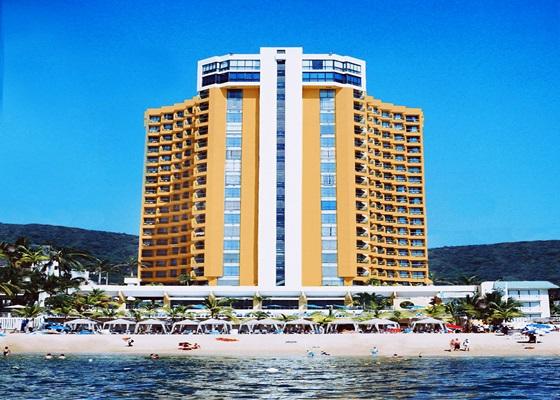 Copacabana Beach Hotel Acapulco Hotel En Acapulco M 233 Xico