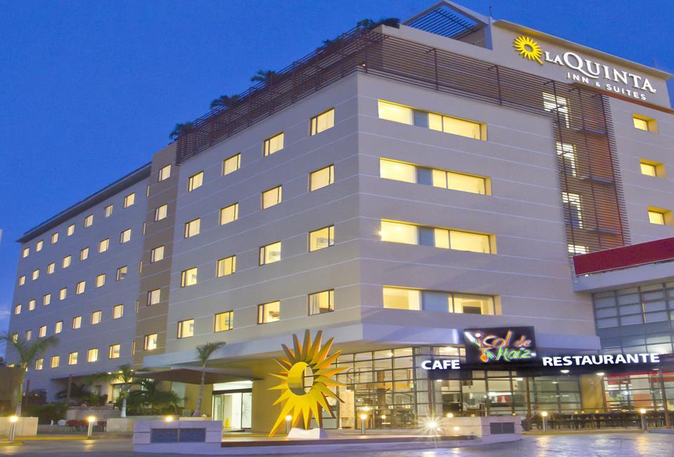 Hotel La Quinta Inn Suites