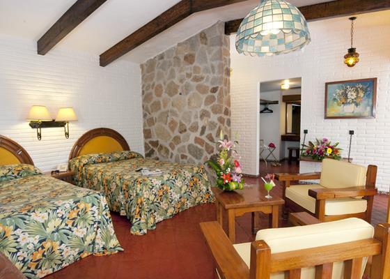 Real Bananas Hotel  U0026 Villas All Inclusive